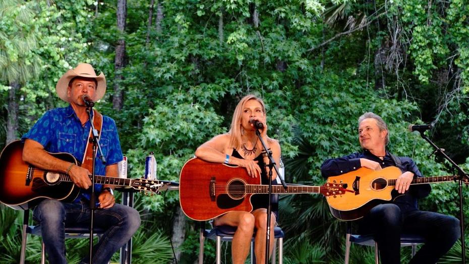 Thom Shepherd, Coley McCabe, Jim Collins