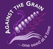 Product Focus: Against The Grain Purple Corn Meal