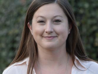 Hale Food Welcomes New Associate, Sarah Cowen