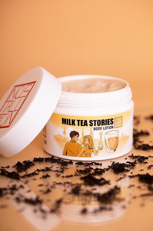 MILK TEA STORIES BODYLOTION (200ml)