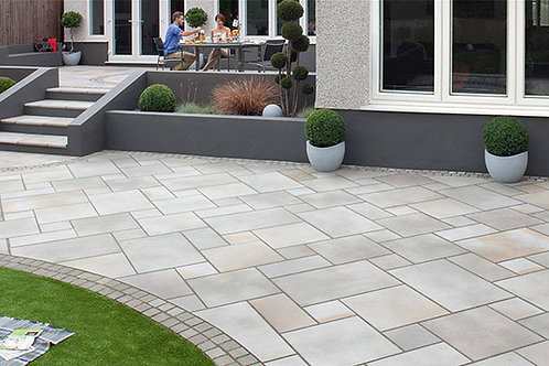 FAIRSTONE SAWN VERSURO PROJECT PACK - 4 SIZE