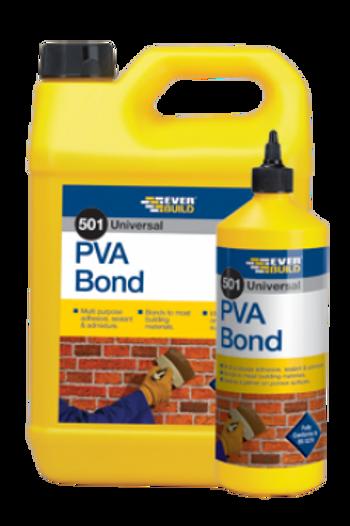 Bond It Contractors PVA - 5L