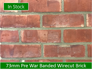 73mm pre war banded wirecut brick.png