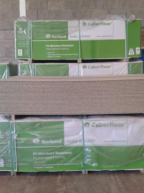 T&G Chipboard Flooring P5 V313