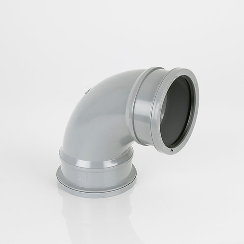 Soil Pipe Bend D/Socket