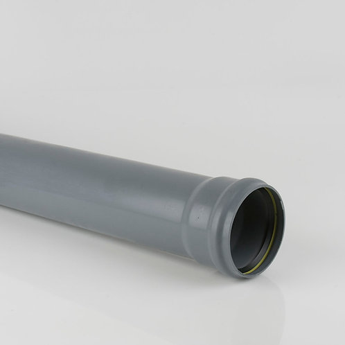 SOIL PIPE S/SOCKET