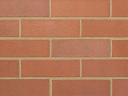 BLOCKLEYS RADCLIFFE      SMOOTH RED FACINGS 75MM 336 PER PK