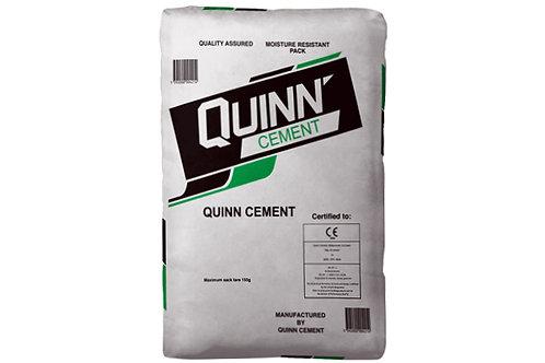 Quinn OPC Cement 25kg Bag