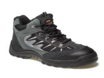 Dickies Storm      Safety Boot Grey                   FA2338