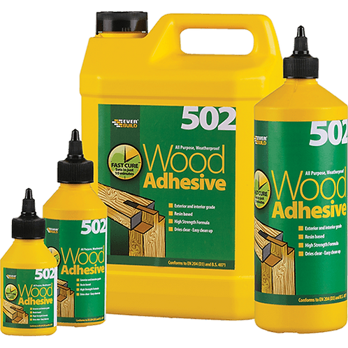 Wood Adhesive Waterproof