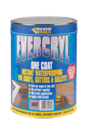 Evercryl 1 Coat Grey