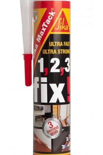 Sika Grip n Grab Adhesive 350ml Cartridge