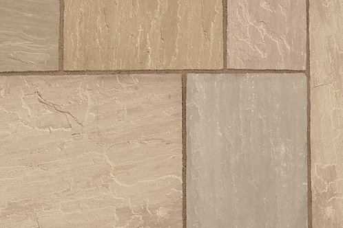 INDIAN SANDSTONE PROJECT PK - 5 SIZES