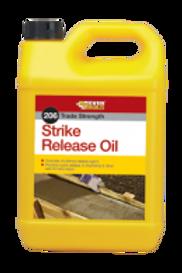 Strike Release Oil