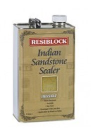 Resiblock Indian Sandstone Invisable