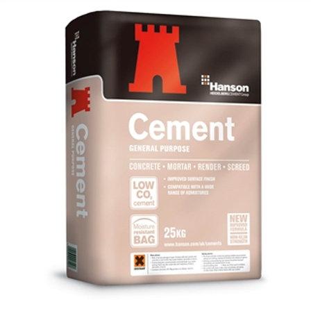 OP (Ordinary Portland) Cement