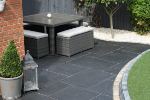 Limestone Paving Project Pack