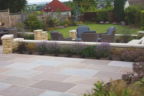 Classicstone (calib) Paving Project Pack
