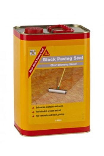 Sika Block Paving Seal