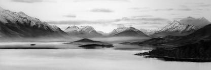 Fiordland Snow