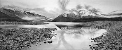 Fiordland Lakes