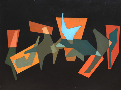 Still Life with Skull (Paul Cezanne)