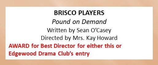 Brisco Players