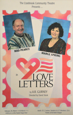 Love Letters 2004