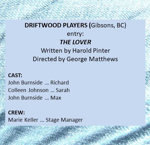 Driftwood Players