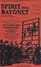 2001 Spirit of the Bayonet poster.JPG