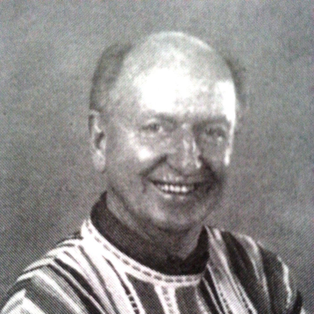 Rod Pearce