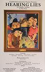 2003 Hearing Lies poster.JPG