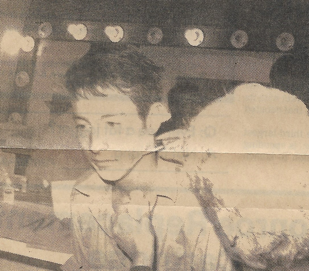 Mike St. Eloi & Miggs Sawchuk