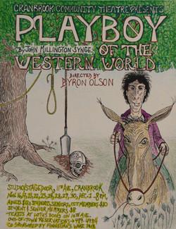 Playboy of the Western World