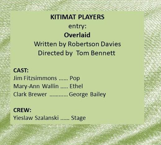 Kitimat Players