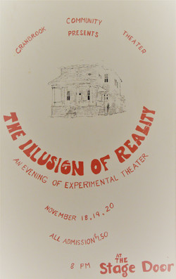 The Illusion of Reality 1976