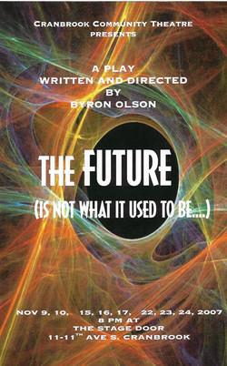The Future... 2007