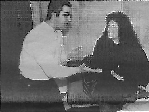 Pat, Debbie and Jim