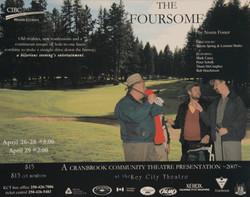 The Foursome 2007