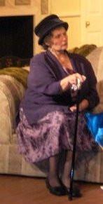 Marge Kemp