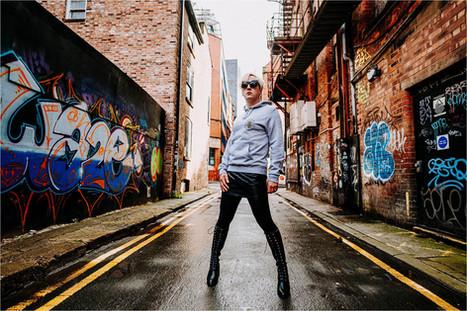 Manchester portrait photography