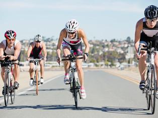 Workout Wednesday | Steady Bike