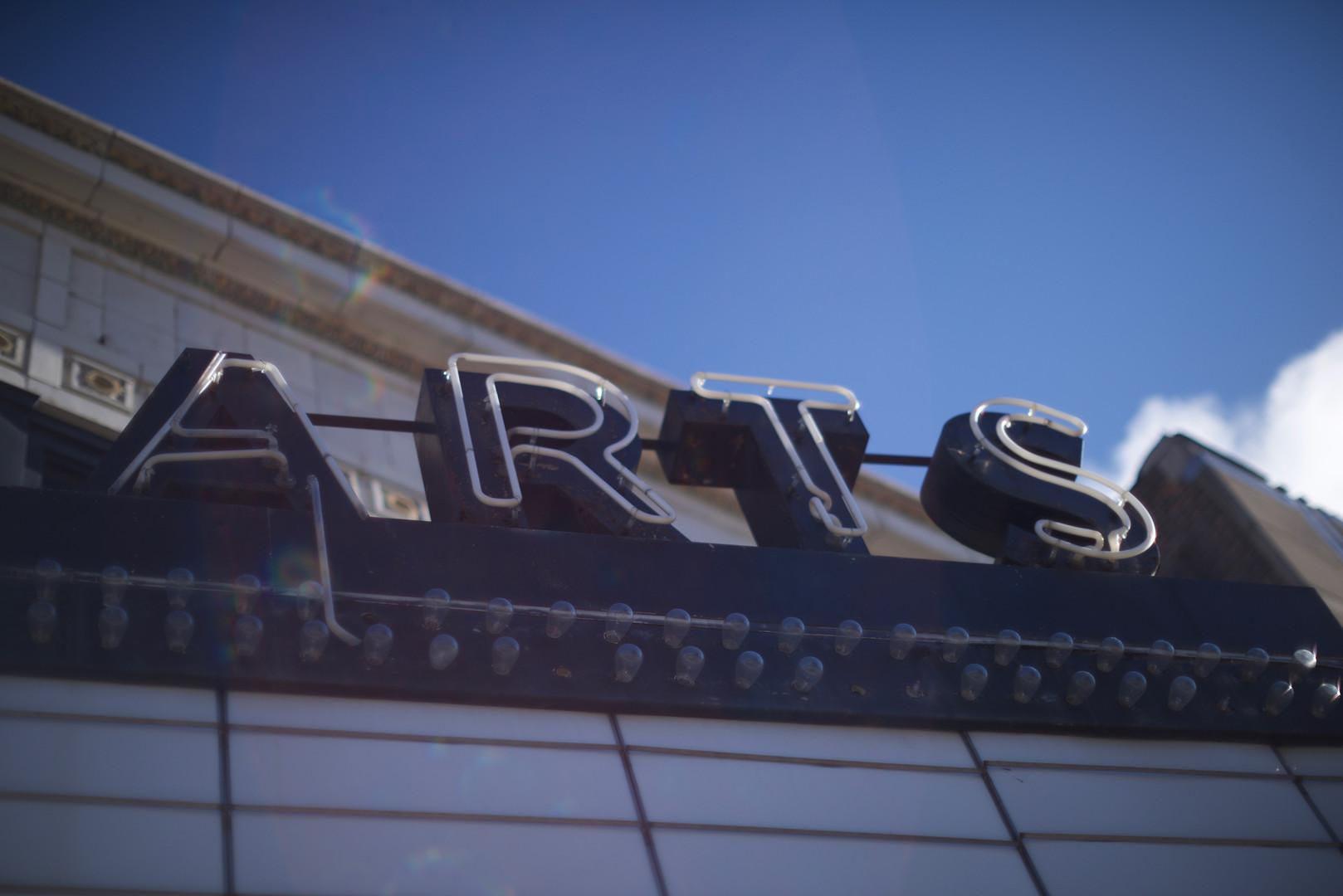 Arts In Detroit