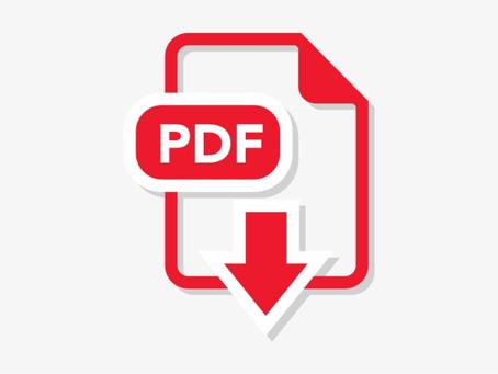 PDF: POC Kickoff Deck - July 14, 2020