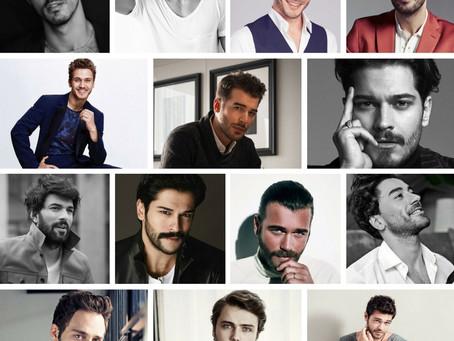 Best Actor 2018