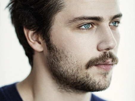 Tolga Saritas- Blue eyed boy