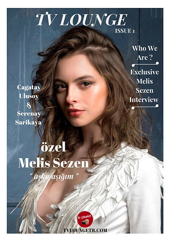 Melis Sezen - Jan cover
