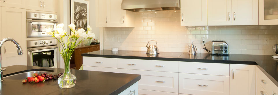 island black counter top