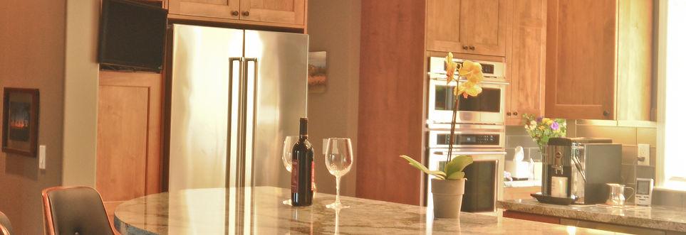 alder wood cabinets stainless refer