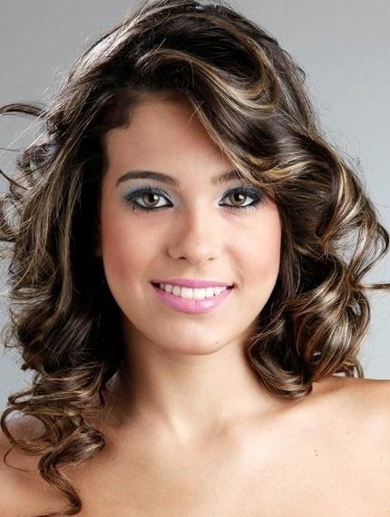 2011- Maria Thereza Carvalho (Ceará)